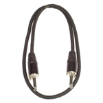 "380430 Peavey 16AWG 10' 1/4"" x 1/4"" Speaker Cable"