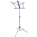 722952 Strukture SMS1WH White Folding Music Stand
