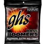 GH5058 GHS long Scale Bass Guitar Strings ML3045 45/100
