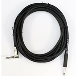 380150 Peavey 20' R/A to Straight Instrument Cable