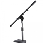 NoMad  Nomad NMS-6163 Mini Microphone Boom Stand