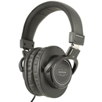 4157 CAD MH210 Headphones, Black