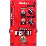 Digitech Whammy Ricochet Effects Pedal
