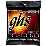 GHSGBTNT GHS GBTNT Boomers Thin-Thick Electric Guitar Strings .010