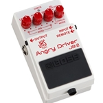 Roland 6190 Boss JB-2 Angry Driver Overdrive Pedal