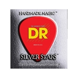 4625 DR Silver Stars Electric Medium SIE-10