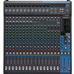 ZT42240 Yamaha MG20XU 20-Channel Mixer with Effects