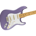 0145802326 Fender Jimi Hendrix Stratocaster, Maple Fingerboard, Ultra Violet With Gig Bag