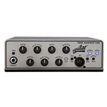Aguilar TH350 Tone Hammer 350® Super Light Bass Head, 3 lbs, 350 watts