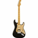 Fender 0118012790 American Ultra Stratocaster, Maple Fingerboard, Texas Tea
