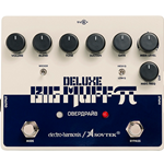 Electro-Harmonx  Sovtek Deluxe Big Muff PI Effects Pedal