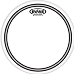 "Evans TT14EC2S 14"" Clear EC2 Drum Head"
