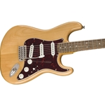 Fender 0374020521 Squier Classic Vibe '70s Stratocaster, Laurel Fingerboard, Natural
