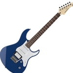 Yamaha  PAC112VUTB Pacifica Electric Guitar, United Blue