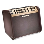 "PRO-LBT-600 Fishman Loudbox Artist BT 120-watt 1x8"" Acoustic Combo Amp with Tweeter & Bluetooth"