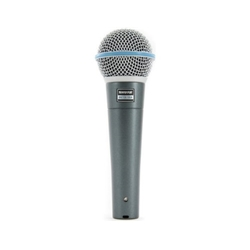 5114 Shure Beta 58A Microphone