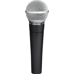 Peavey 4998 Shure SM58 Microphone