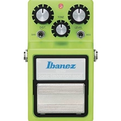 5329 Ibanez SD9M Distortion Stomp Box