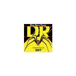 DR Electric Strings Drop Down Tuning DDT 10-46