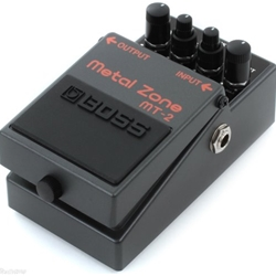 Roland 3318 Boss MT-2 Metal Zone Effect Pedal