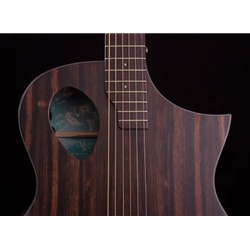 MKFEJE-U Michael Kelly Forte Exotic JE, acoustic Electric Guitar