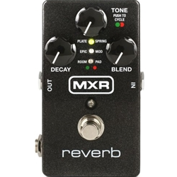 7747 MXR M300 Digital Reverb Guitar Effects Pedal
