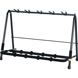 GS525B Hercules 5-Guitar Rack